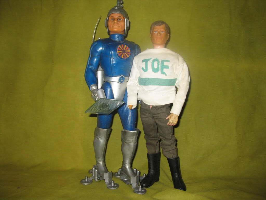 1978 Mattel Cylons Picture006