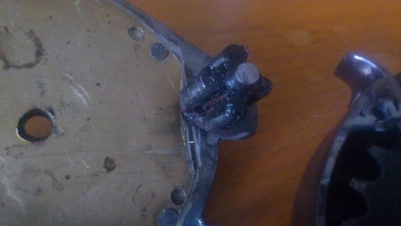 Heavy German sporting crossbow build DSC_0142