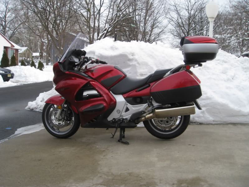 Pictures Honda ST1300 with Shad Motorcases IMG_0996-1