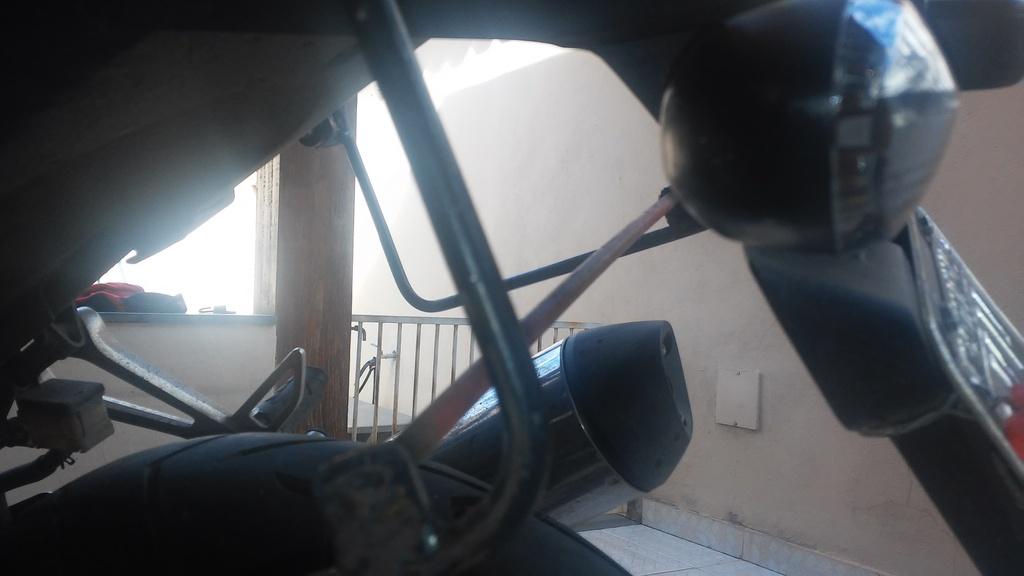 Kit Alforge Lateral + Afastador Honda Cb500 X(Barato) - Página 2 20150618_130929