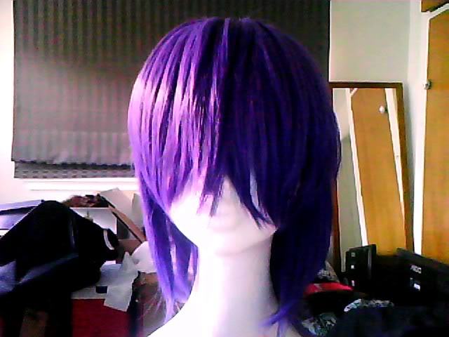 [Seller] Purple Wig Picture0001-2