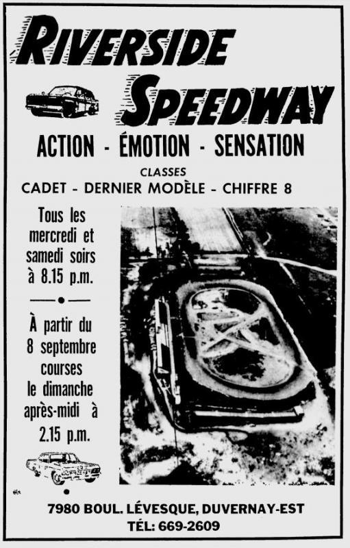 Les pistes de course au Québec - Page 3 EchoLaval-21aoucirct19681