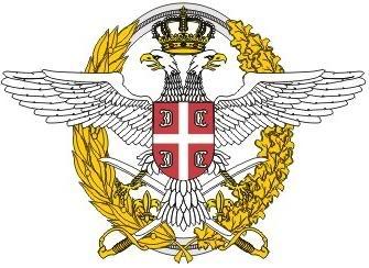 Serbian Armed Forces SerbianAirForceandAirDefense-Genera
