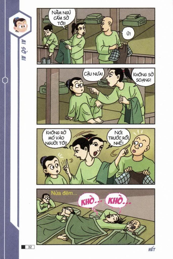 Tân Ô Long Viện-tập 13 31