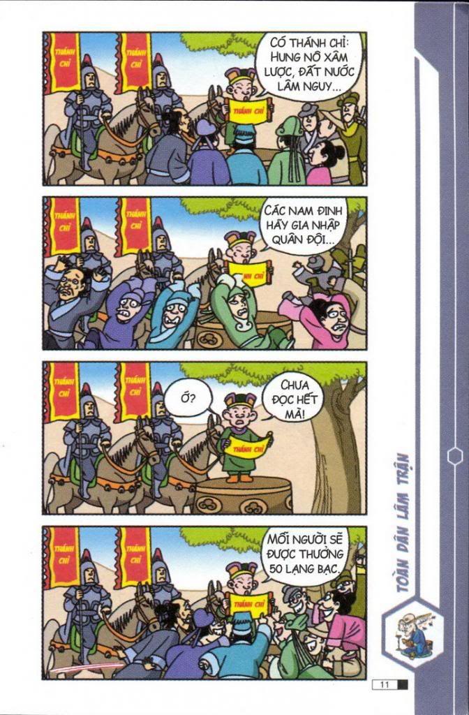Tân Ô Long Viện-tập 13 9