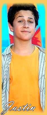 Justin Parker