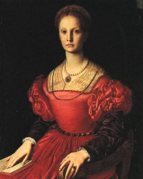 اشرس تسع نساء في التاريخ ElizabethBathory