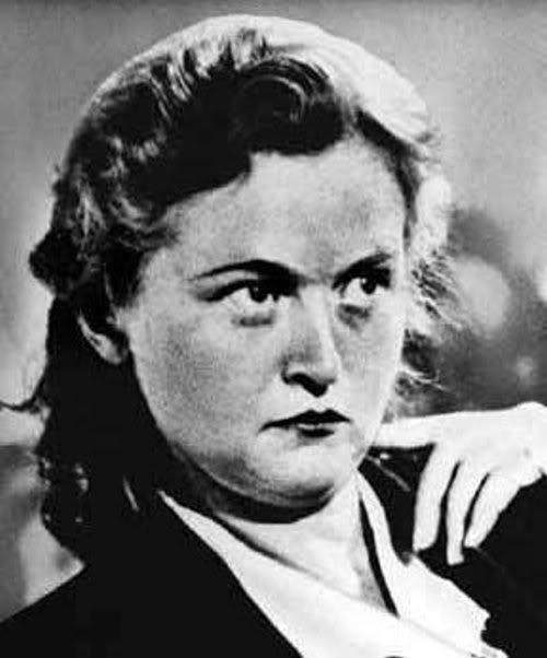 اشرس تسع نساء في التاريخ IlseKochBorn