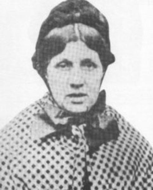 اشرس تسع نساء في التاريخ MaryAnnCotton