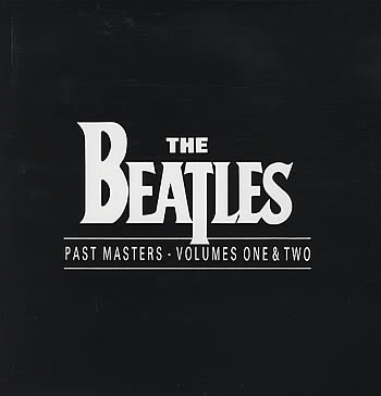 The Manufactured Invention of the Beatles, Stones, Grateful Dead and the Birth of Rock n' Roll by the Tavistock Institute The-Beatles-Past-Masters---Vo-27230