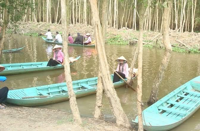 Chuyến đi Về Đồng Tháp - Miền Tây Sông Nước  DSC03316