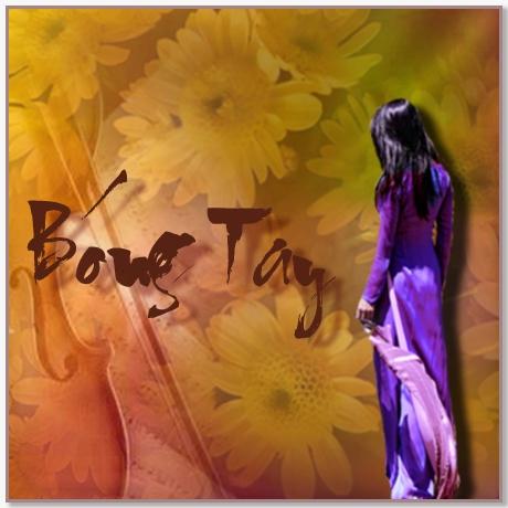 Quá khứ mênh mang (thơ ĐL dp) Bongtay