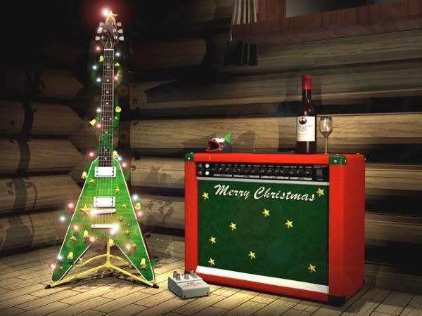 [leseternels.net : la Maj du 2 Décembre 2014 ] Rock-christmas