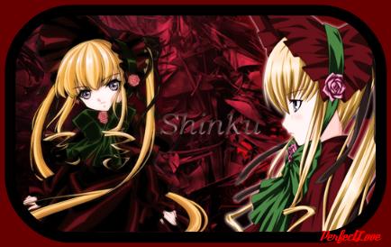 Inscrições  Shinku-1