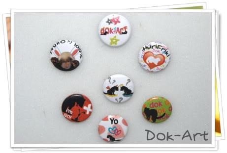 Os presentamos nuestra pequeña tienda:Dok-Art! DSC_05691