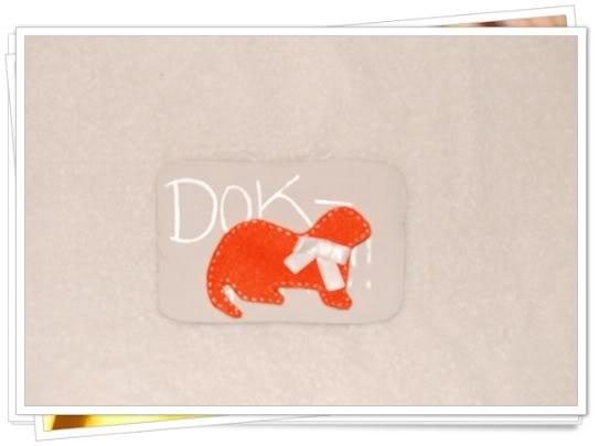 Os presentamos nuestra pequeña tienda:Dok-Art! Imagen201121