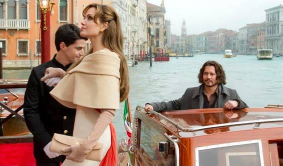 UPCOMING MOVIES The-Tourist1