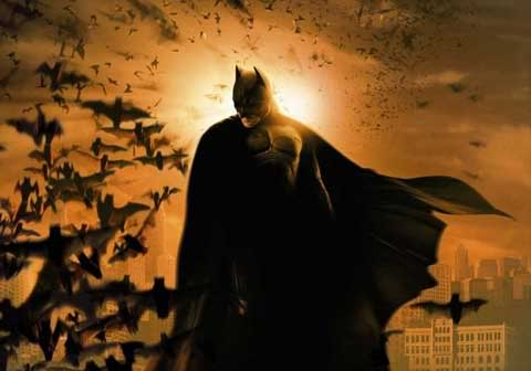 favorite superhero Batman_imax
