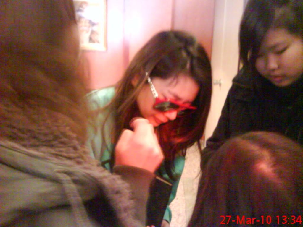 ...:::Brown Eyed Girls:::... DSC02703