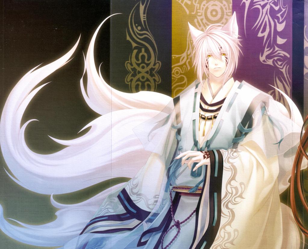 Kyubi Yuuki ID 133948