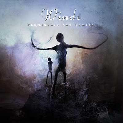 Winds (Nor) - Discografia 320Kbps WindsNor-ProminenceandDemise