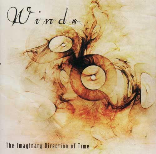 Winds (Nor) - Discografia 320Kbps WindsNor-TheImaginaryDirectionofTim