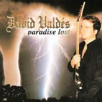 David Valdes - Discografia 320Kbps Paradiselost