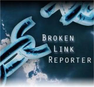 Cara Cek Broken LINK Brokenlink
