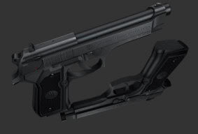 Weapons Beretta