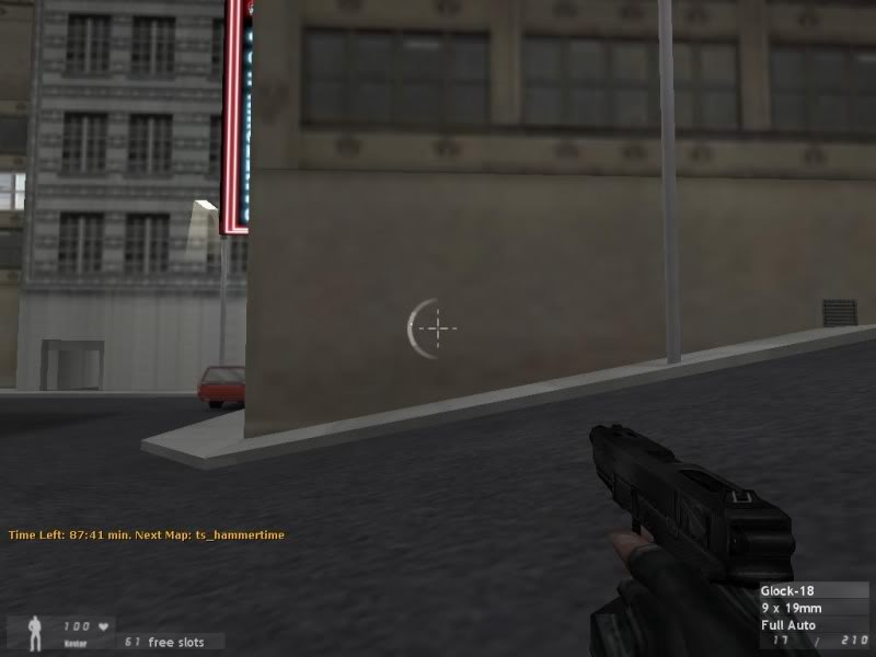 An accurate crosshair replacement! Crosshair_1stperson