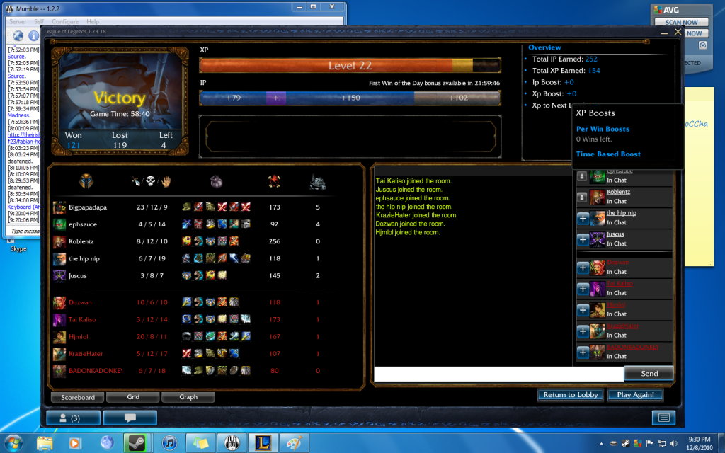 League of Legends - Page 3 WIN