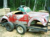 """1966 VW """"roadster"""" project car - For Sale/Trade Th_1FirstGotit"""