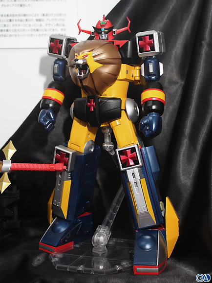 [SOC] GX-59 Future Robo Daltanious  - Page 3 SOCDaltanius017