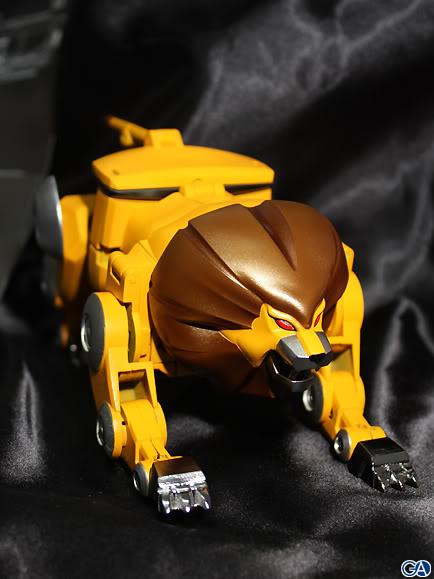 [SOC] GX-59 Future Robo Daltanious  - Page 3 SOCDaltanius018
