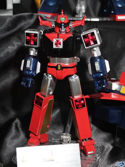 [SOC] GX-59 Future Robo Daltanious  - Page 3 SOCDaltanius019