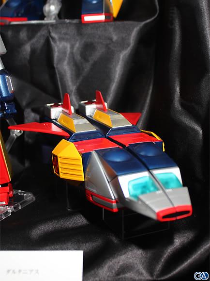 [SOC] GX-59 Future Robo Daltanious  - Page 3 SOCDaltanius020