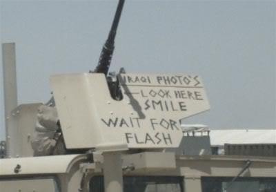 Funny Pictures! 1084-nasty-military-camera