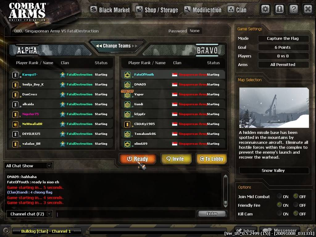 8 v 8 clan matchie ==D Combat-Arms_06-2