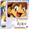 Pide Avatars o.o Ayani3