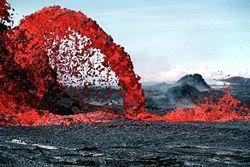 Sirus's Jutsu Lava
