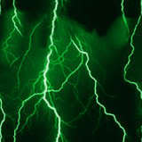 Falx's Powers..... ThLightning-Green