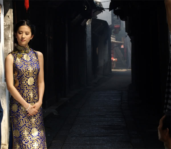 Xường xám   旗袍   チャイナドレス   Cheongsam 1-6