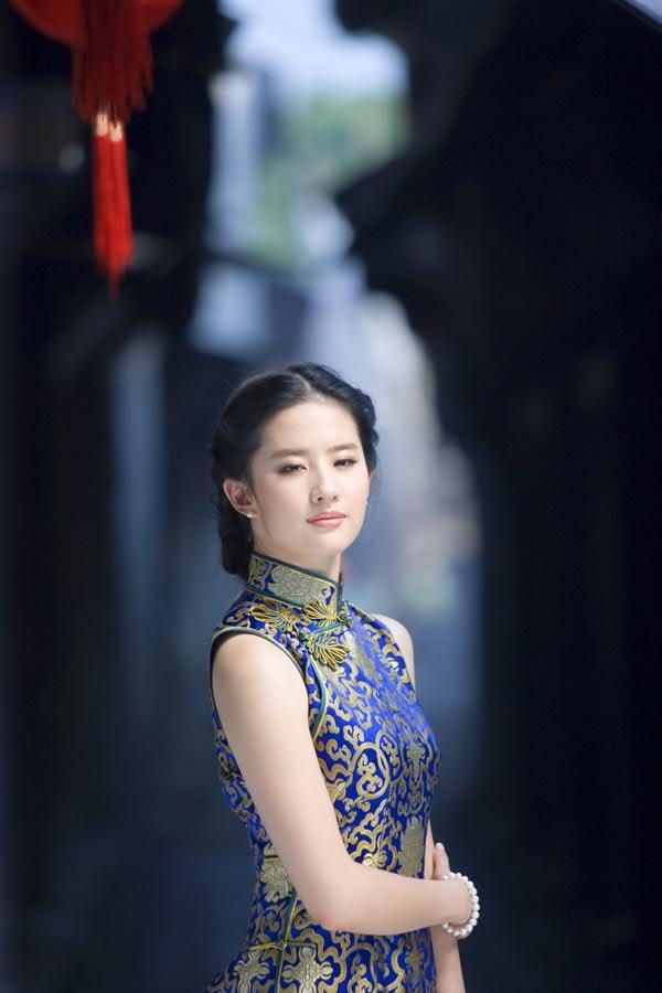 Xường xám   旗袍   チャイナドレス   Cheongsam 200892610477244