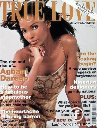 Darego - Official Thread of MISS WORLD 2001 - Agbani Darego - Nigeria 000000168226-agbani_darego-fullsize