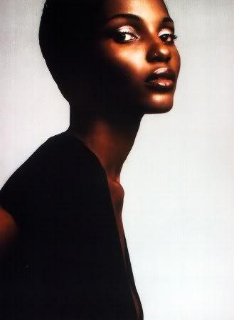 Agbani Darego - MISS WORLD 2001 018