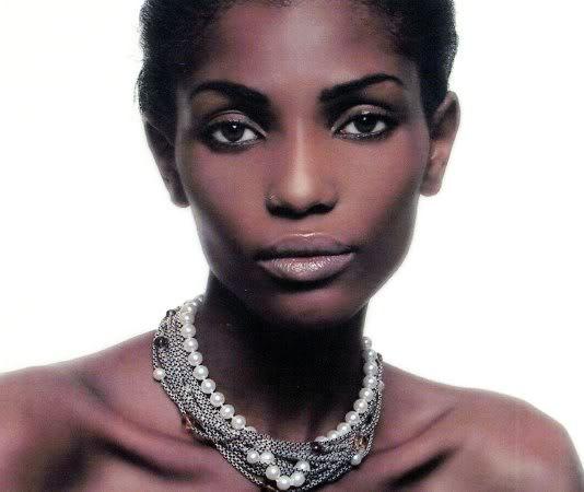 Darego - Official Thread of MISS WORLD 2001 - Agbani Darego - Nigeria 028