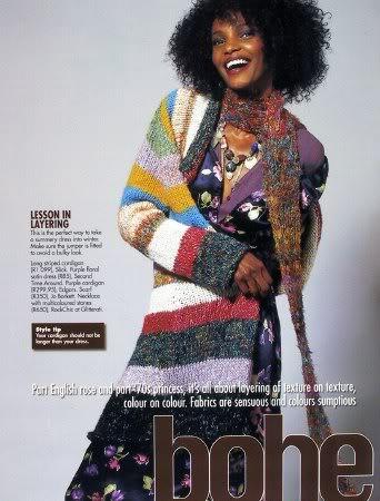 Darego - Official Thread of MISS WORLD 2001 - Agbani Darego - Nigeria 065