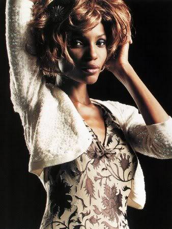 Darego - Official Thread of MISS WORLD 2001 - Agbani Darego - Nigeria 079