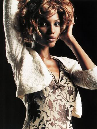 Agbani Darego - MISS WORLD 2001 079