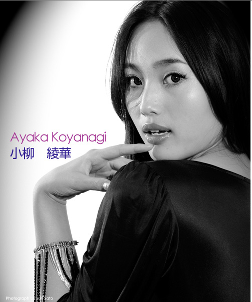 The Road to Miss UNIVERSE Japan 2009- portraits in black and white - Page 2 22-3-20092-33-46